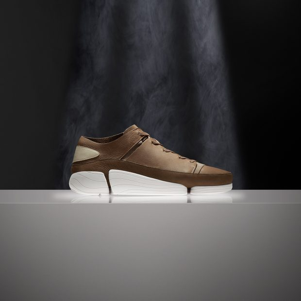 Clarks Originals's Trigenic Evo:  the Future of Footwear