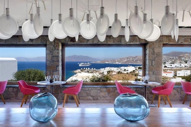 Myconian Kyma: Grecian Paradise Calling on Mykonos