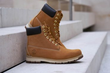 Timberland's Radford & Goose Eye:  A New Classic is Born