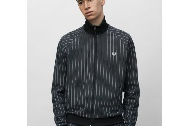 Fred Perry Men's Authentic FW17 // Tailored Sportswear