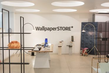 WallpaperSTORE* Pop Up at MAD in Brussels