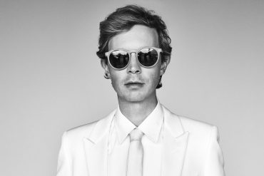 Beck – Up All Night