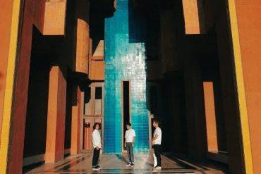ULYSSE – Mañana