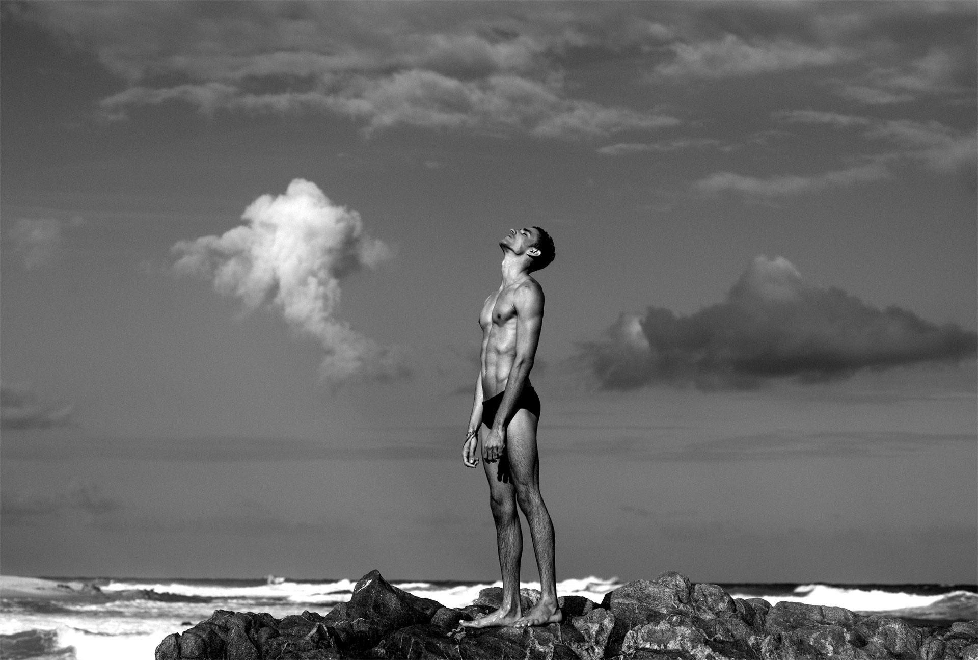 Sostenes by Pedro Pedreira