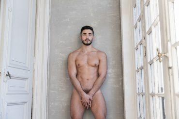Daniel Recchia by Raul Villalba