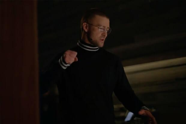 Justin Timberlake – Filthy