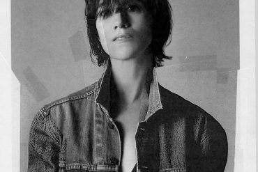 Charlotte Gainsbourg – Lying With You