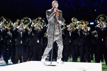 Justin at his very best – 2018 Super Bowl Pepsi Halftime Show