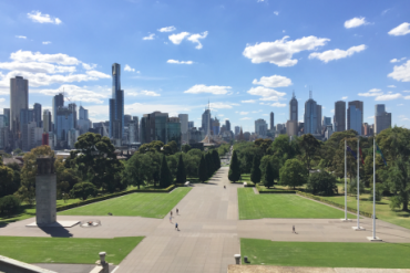 Liveable Melbourne: More than a wonderful place!