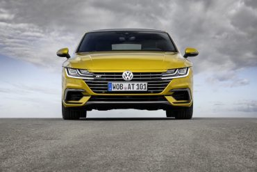 THE VW ARTEON: beautifully made and entirely logical to use!