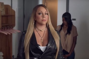 Mariah Carey spends night at hostel – in new commercial for Hostelworld