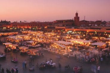 Arty Marrakech… (Re)discover the Red City !