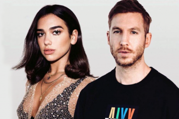 Calvin Harris, Dua Lipa – One Kiss