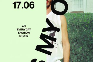 """It's my own, an everyday fashion story"" at MAD-Brussels"