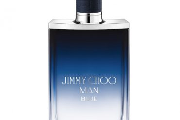 Jimmy Choo Man Blue :  A tonic for the senses