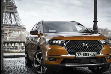 DS 7 Crossback: the french genuine rival to premium alternatives?