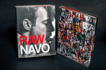Raw – a showcase of the sexed-up photography of Lope Navo