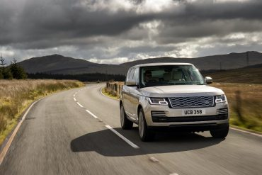 Range Rover SV Autobiography Dynamic: most desirable luxury SUV in the world?