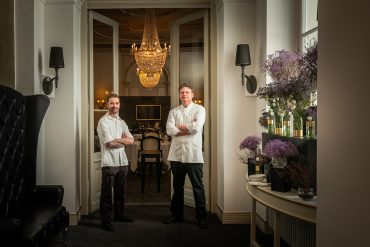 Culinary Sensation in St. Moritz: Second Star for the Cà d'Oro Restaurant in Grand Hotel des Bains Kempinski