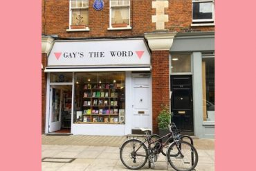 Gay's The Word – London's iconic queer bookstore continues to thrive