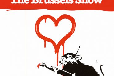Deodato Art: BANKSY, the Brussels Show